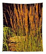 The Tall Grass Tapestry