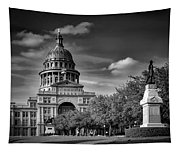 The Texas State Capitol Tapestry