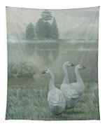 The Three Geese Tapestry