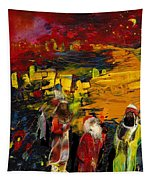 The Three Kings Tapestry