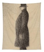 The Top Hat Tapestry