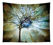 The Truth Of Trees Tapestry