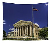 The Us Supreme Court Tapestry