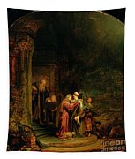 The Visitation Tapestry