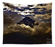 The Volcano Tapestry