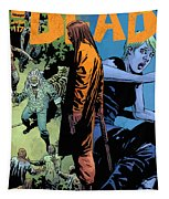 The Walking Dead - Now Or Never Tapestry