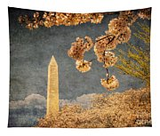 The Washington Monument Tapestry