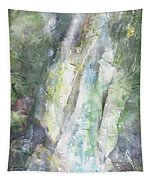 The Water Falls Tapestry