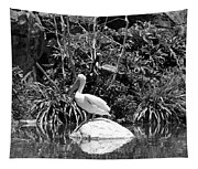 The Waterbirds Tapestry