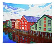 The Waterfront Tapestry
