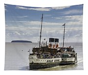 The Waverley 2 Tapestry