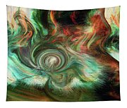 The Way The Wind Blows Tapestry