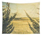 The Wayback Meadow Tapestry