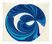 The Wedding Circle Tapestry