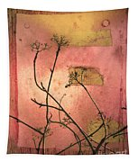 The Weeds Tapestry