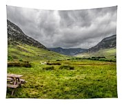 The Welsh Valley Tapestry