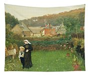 The Widow Tapestry