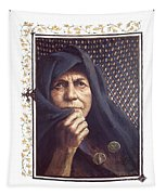 The Widow's Mite - Lgtwm Tapestry