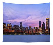The Windy City Tapestry