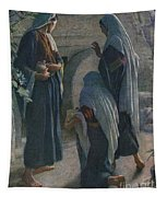 The Women At The Sepulchre Tapestry