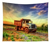 The Workhorse Tapestry