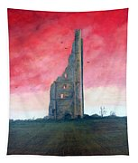 The Yellow Steeple Tapestry