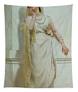 The Young Bride Tapestry