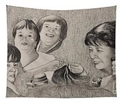 Therese  Tapestry