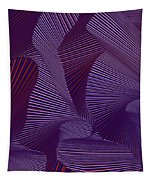 Thgindoog Tapestry