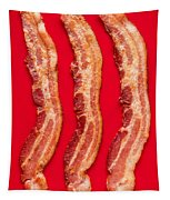 Thick Cut Bacon Served Up Tapestry