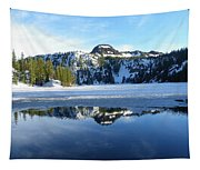 Thin Ice Tapestry