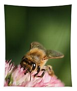 Thirsty For Nectar Tapestry