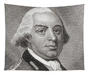 Thomas Gage, 1719 To1787. British Tapestry