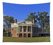 Thomas Jefferson's Poplar Forest Tapestry