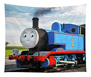 Thomas The Train Tapestry