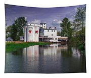 Thompson's Mill Tapestry