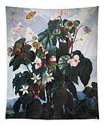 Thornton: Begonia Tapestry