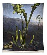 Thornton: Bog Plants Tapestry