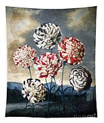 Thornton: Carnations Tapestry