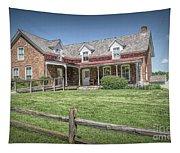 Thornton Mansion Tapestry