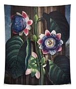 Thornton: Passion-flower Tapestry