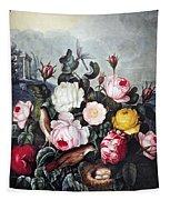 Thornton: Roses Tapestry
