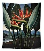 Thornton: Strelitzia Tapestry