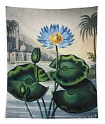 Thornton: Water Lily Tapestry