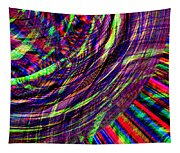 Threads Tapestry