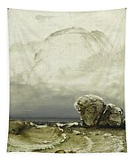 Threatening Weather Tapestry
