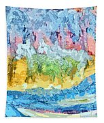 Three Horses Tapestry
