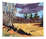 Three Tapestry