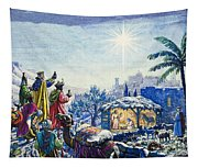 Three Wise Men Tapestry