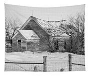Thrush Avenue School Tapestry